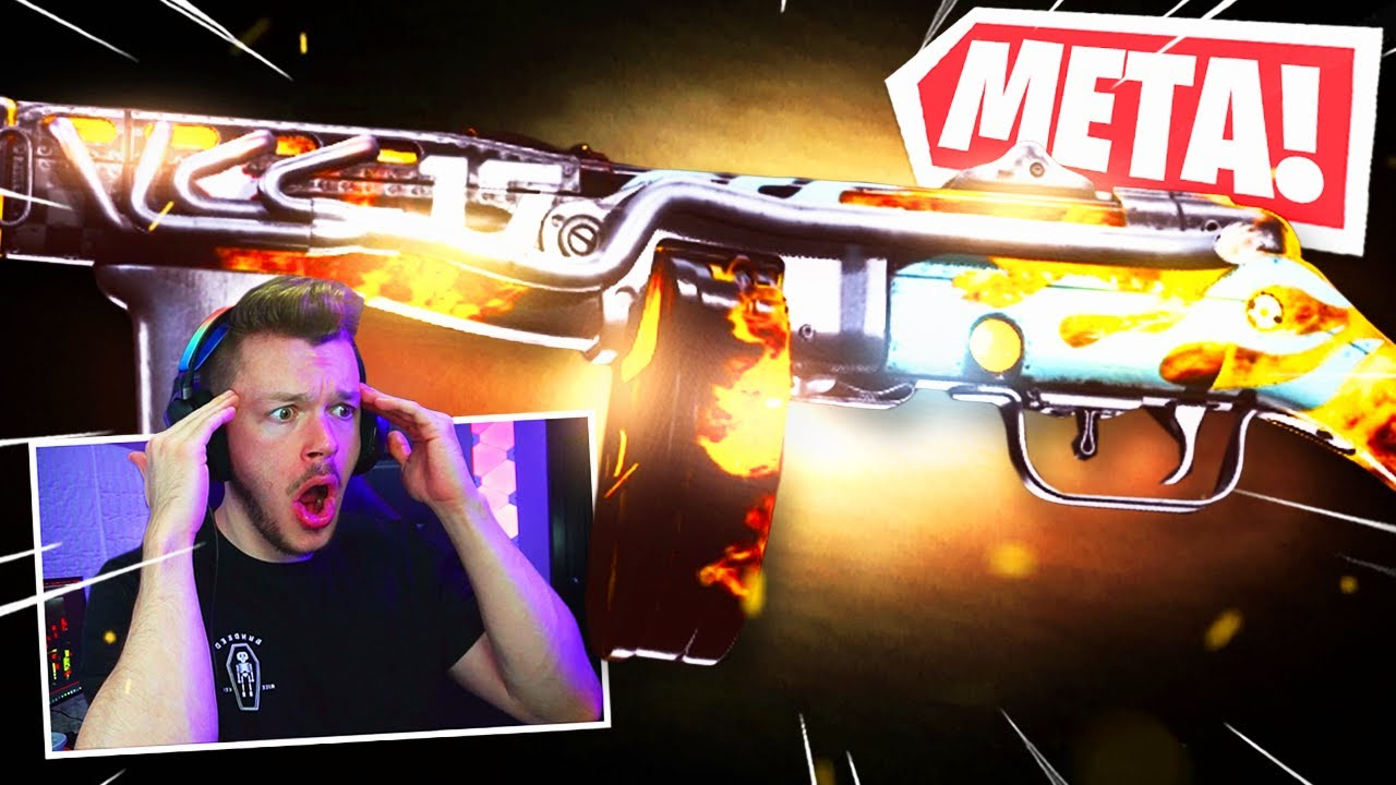Download the *NEW* BUFFED PPSH is NOW META😲 WARZONE UPDATE (PPSH-41 Best Class Setup)