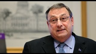 Maine Governor Fights To Revive Child Labor
