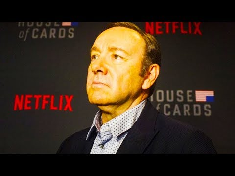 """""""House Of Cards"""" Employees Tell-All About Kevin Spacey"""