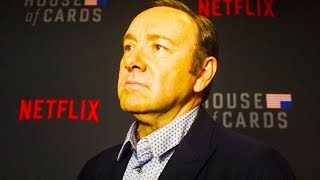 """House Of Cards"" Employees: Kevin Spacey Created ""Toxic"" Workplace"