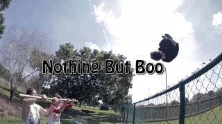 Nothing But Boo - Rilla Hops - Parkour | Freerunning