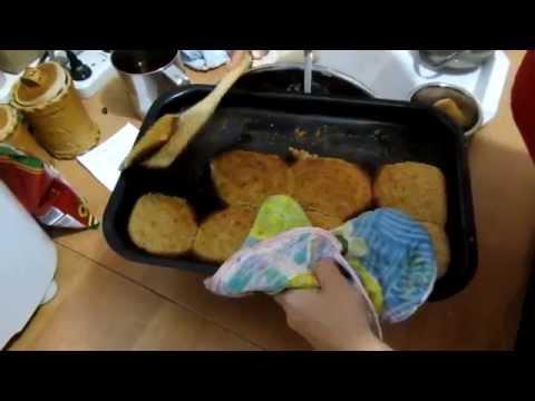 Овсяное печенье в микроволновке - рецепт с фото на