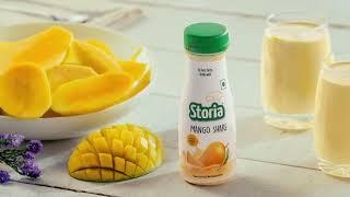 Storia Mango Shake