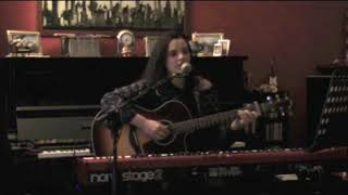 Every Breath You Take (The Police) cover by Elisa Minelli