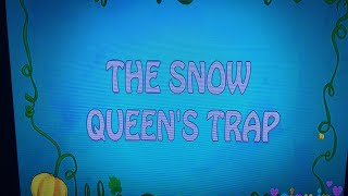 Regal academy- The snow queen's trap (part 1)