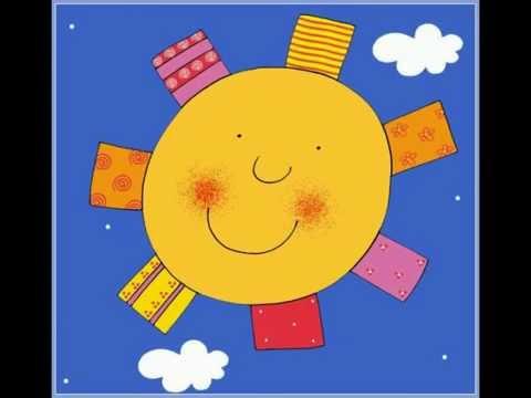 Il Sole (canzone scienze Scuola Primaria)+testo