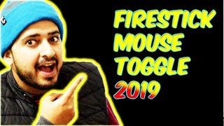HOW TO INSTALL MOUSE TOGGLE ON FIRESTICK 2019 (Works On All Amazon Devices)