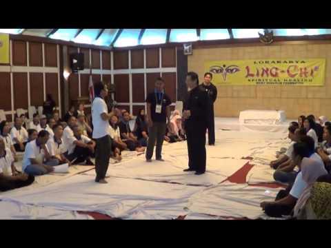 Testimoni Lingchi Dasar - Ricky Suharlim
