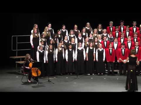 NHS Choir Concert