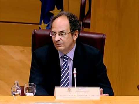 Statement by manuel alba navarro secretary general of the for Manuel alba
