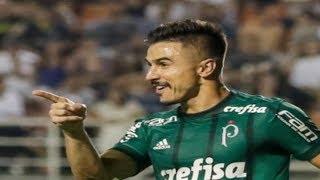 Baixar Santos 0 x 1 Palmeiras - Narração: Ulisses Costa, Rádio Bandeirantes 24/03/2018