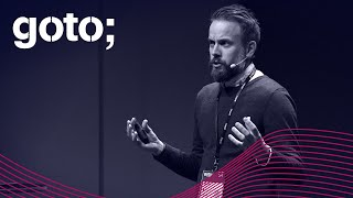 GOTO 2019 • OAuth Tokens As Your Identity API • Jacob Ideskog