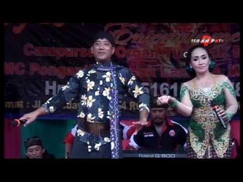 Full Tayub Arema Banyu Bening Campursari Sukmajaya Kampung Serap Depok 01
