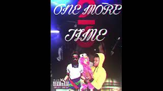 DauxTwinzz x Lit Traey - One More Time (Official Audio)