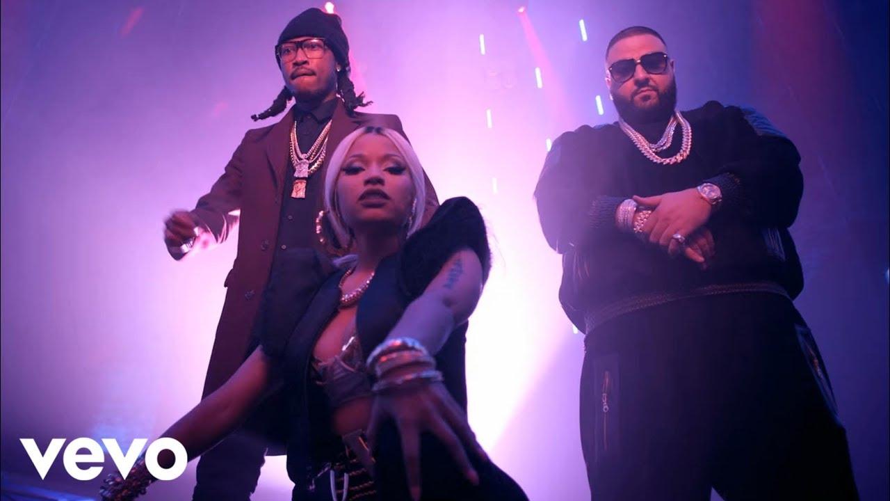 dj khaled suffering from success album mp3 download