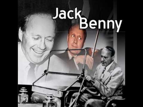 Jack Benny Christmas Shopping