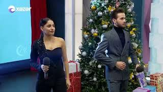 Nihat Melik \u0026 Aila Rai - Ferhat ile Şirin (XEZER TV)