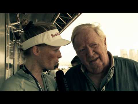 Interview with Joe Kittinger