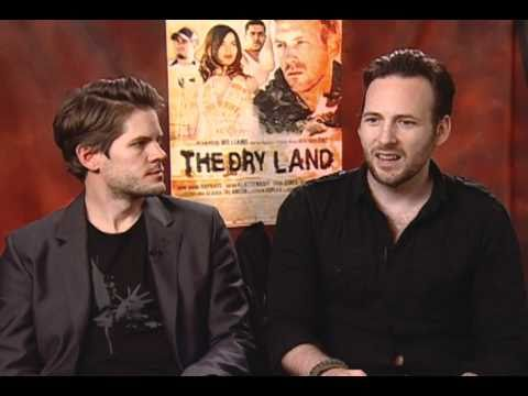 The Dry Land  Exclusive: Ryan O'Nan and Director Ryan Piers Williams