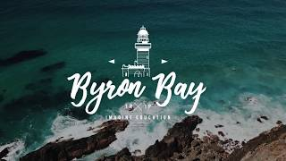Byron Bay August 2018