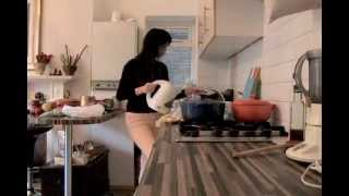 Zuza Zak's Weeknight Dinners: Garlic Girolles With Mash