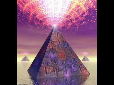 harmonic codes pyramids and stargates p 1 _ 12