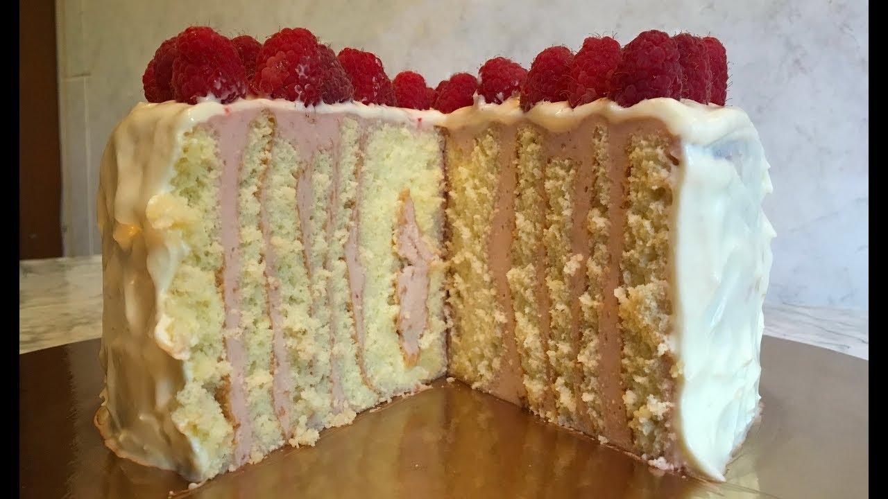 Как сделать вертикальные торты 56