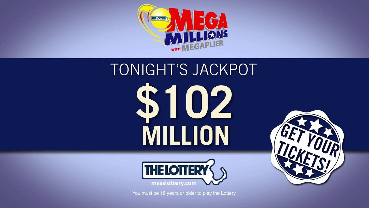 Massachusetts Lottery