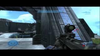 :::Violnce mysterious Halo Reach perfection on Asylum:::