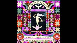 Watch Decemberists Carolina Low video