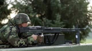 top 10 machine guns