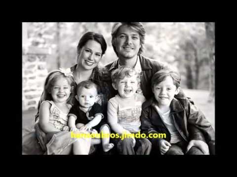 Taylor Hanson family  YouTube