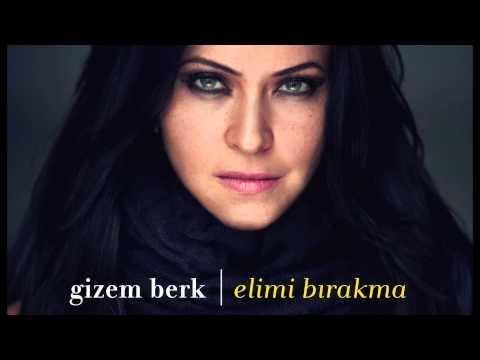 Gizem Berk - Olmadı / Elimi Bırakma (official audio) #adamüzik