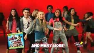 Mini Pop Kids 13 Commercial