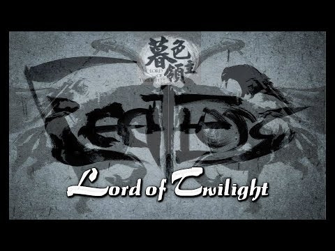 Fearless - Lord of Twilight(Full Album) | BEAUTIFUL METAL FROM CHINA!