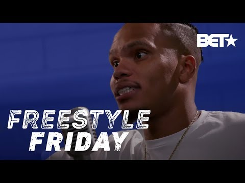RE-WATCH The Toronto #FreestyleFridayBET LIVE STREAM NOW