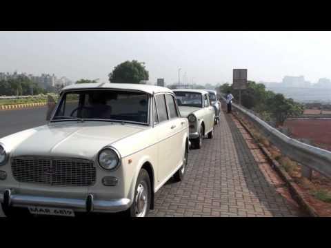 Team-Bhp Classic Drive