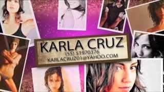 Karla Cruz DEMO REEL