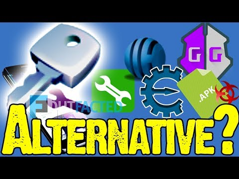 Game Killer APK Alternatives - Best Game Hack Apps, Modded APKs Ect. (Root / No Root)