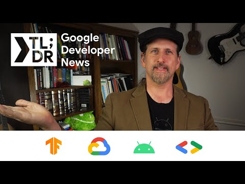 Google Developers: Android 11 compatibility, SHED types and traits, Google Cloud VMWare Engine, & more!