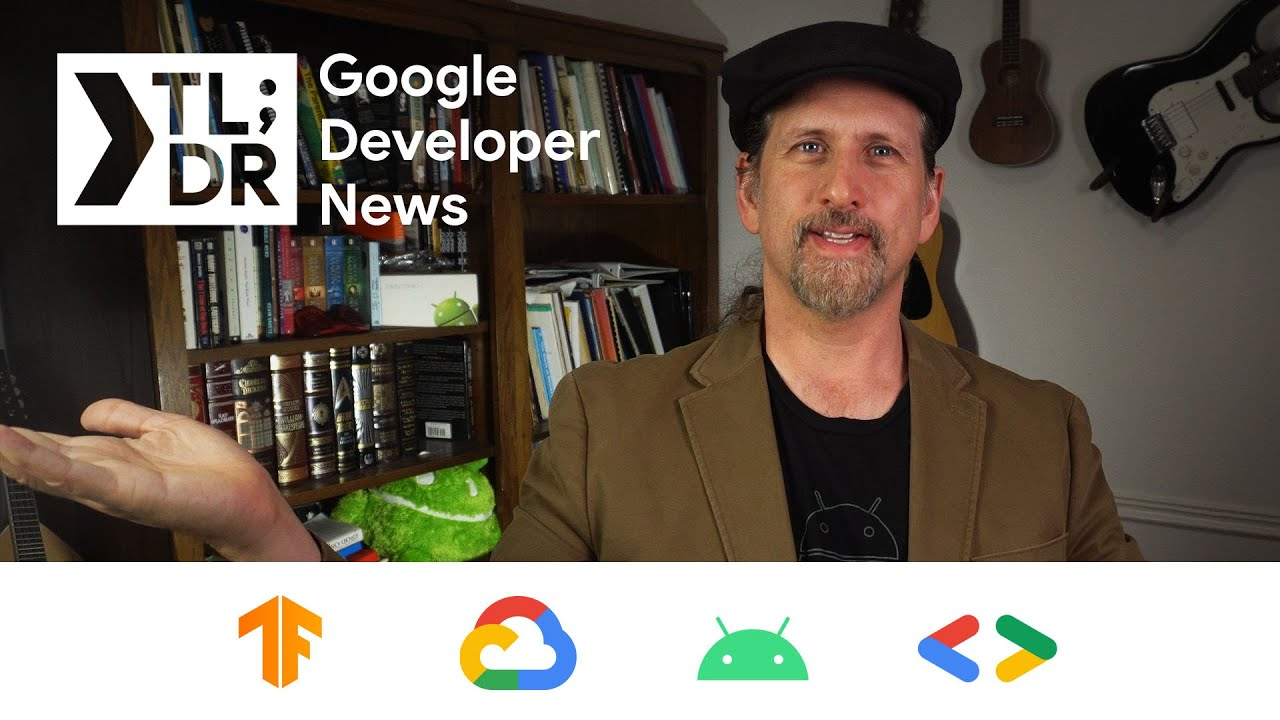 Android 11 compatibility, SHED types and traits, Google Cloud VMWare Engine, & more!