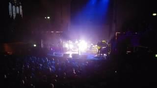 Beck Live Royal Albert Hall Manchester
