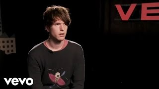 James Blake - Interview @ VEVO Powerstation: Austin, TX