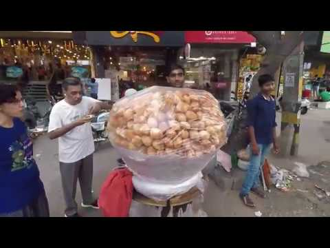 Tummy Treats@Kolkata style Gol Gappe/Pani Puri/Puchka