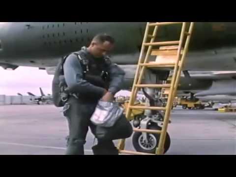 F-105 Story, Takhli AB Thailand, 04/28/1967-06/07/1967 (full)