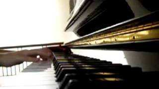 Savage garden - I knew I loved you [on piano]