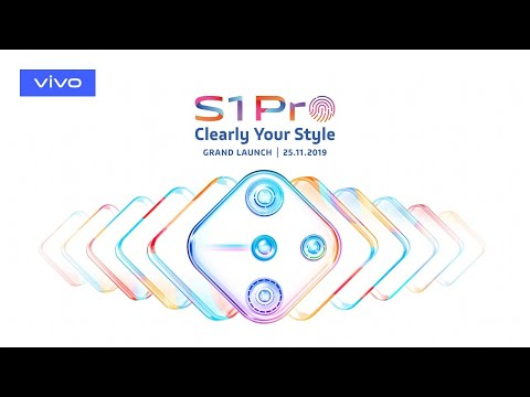 vivo-s1-pro-grand-launch-#clearlyyourstyle