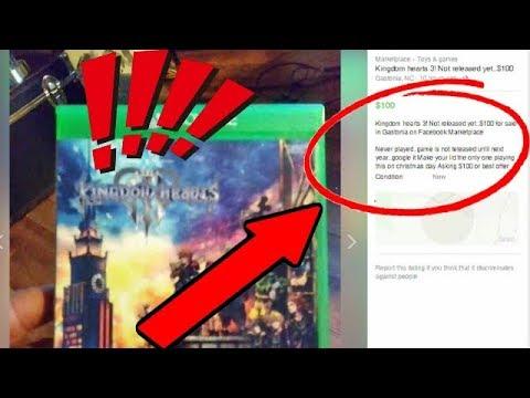 Kingdom Hearts 3 LEAKER Just Revealed a MUCH BIGGER Secret...