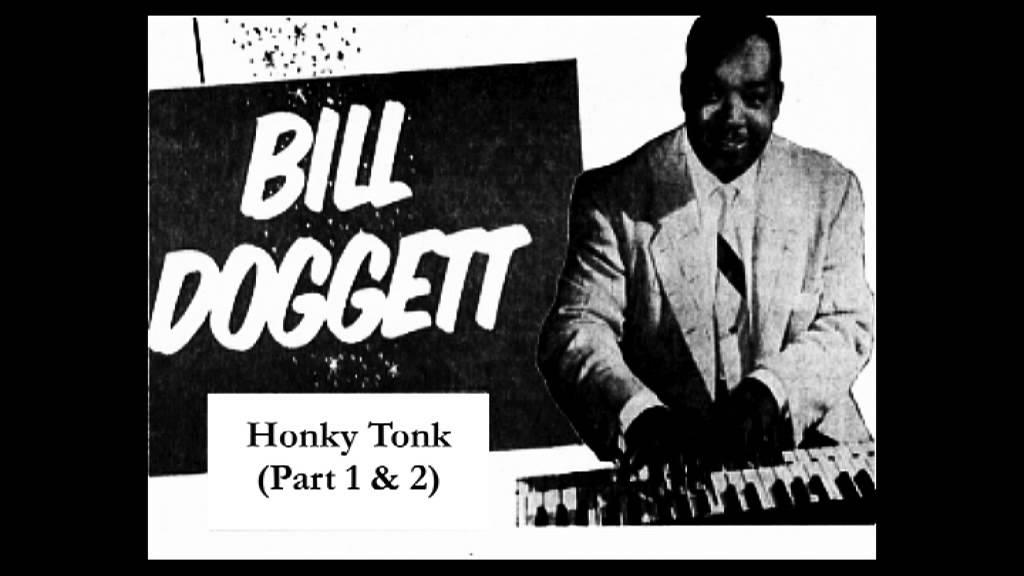 ビル・ドゲット Bill Doggett / ラジカル・ビスケット