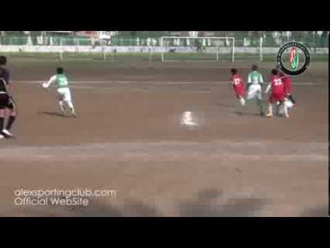 مباراة كرة القدم 2002 بين سبورتنج و الاتحاد 2014